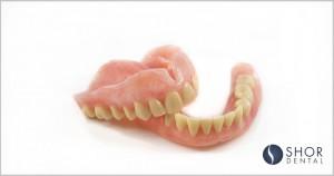 What are dentures, Shor Dental