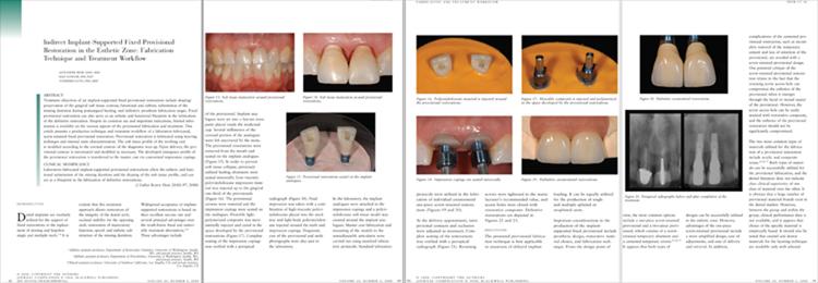 Dr. Shor Publications