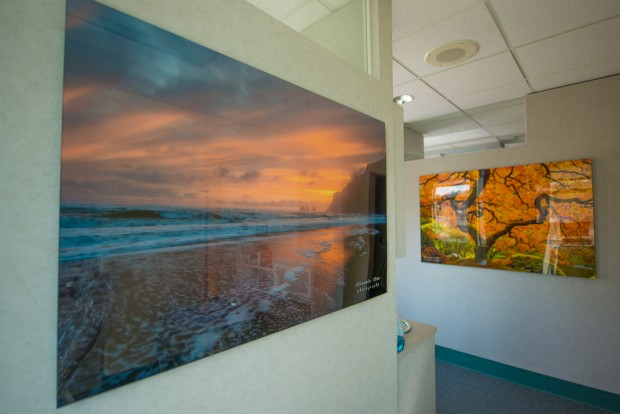 Alexander Shor Dental Office Photos